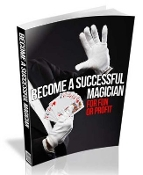 Become a Successful Magician 6018