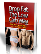 Drop Fat The Low Carb Way 6008
