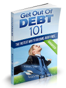 Get Out of Debt 101 (6010)