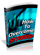 How to Overcome Stress 6011