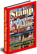 Stamp Collecting As Pastime