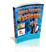 The Supreme Guide To Home Security Systems 6024