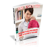 Home-Business Guide 6058