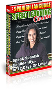 The Spanish-Language Speed Learning Course 6063